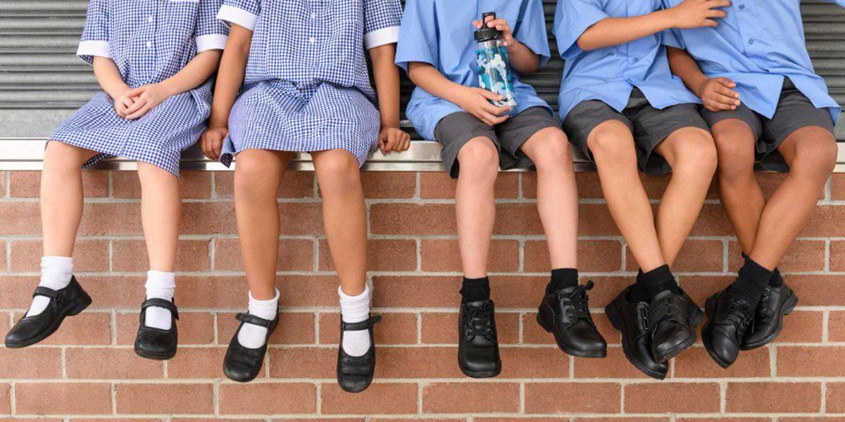 School Uniform Trends
