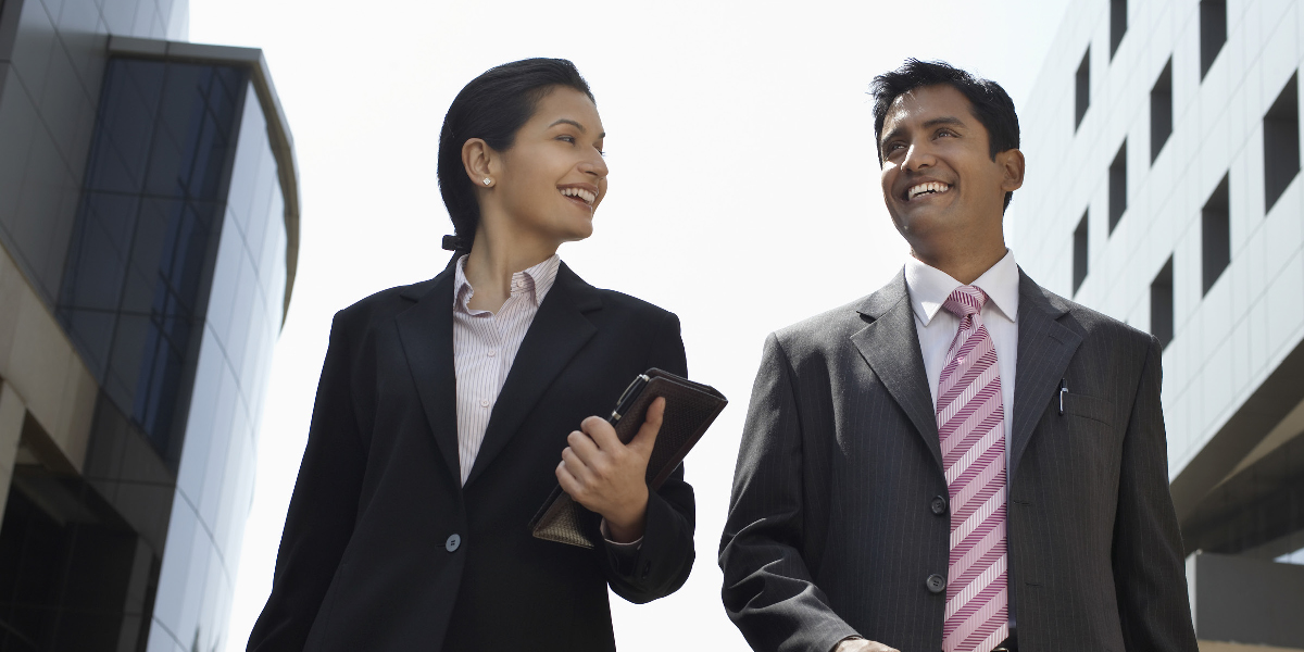 How To Make Your Corporate Uniforms Stand Out